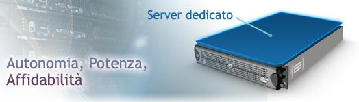 Housing - Server dedicati