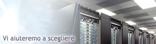 Quale server scegliere